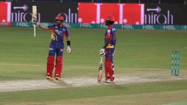 PSL 2021 Live Streaming Online in India: Watch Free Telecast of Multan Sultan vs Karachi Kings, Pakistan Super League 6 Match in IST?