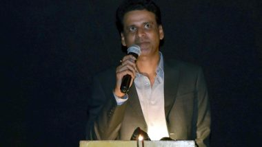 Manoj Bajpayee Urges Fans to Read About Mahatma Gandhi and Get Inspired All Over Again