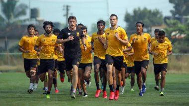 ISL 2020–21 Match Preview: Hyderabad FC Look to Make Most of FC Goa's Woes in Defence