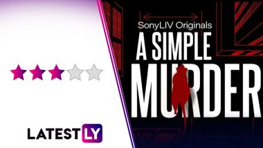 A Simple Murder Review: Dark Humour Rules in Mohammed Zeeshan Ayyub-Priya Anand's Web Series With Terrific Turns From Sushant Singh and Amit Sial! (LatestLY Exclusive)