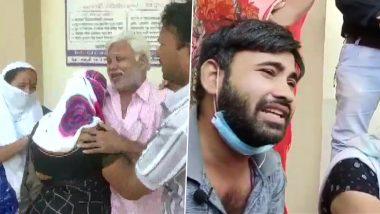 MSRTC Bus Conductor Dies by Suicide in Jalgaon Over Pending Salary, Blames Uddhav Thackeray Govt