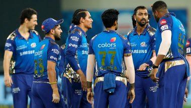 MI vs SRH Dream11 Team Prediction IPL 2021: Tips to Pick Best Fantasy Playing XI for Mumbai Indians vs Sunrisers Hyderabad, Indian Premier League Season 14 Match 9
