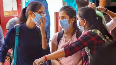 Punjab: Schools to Reopen From August 2; 'We Are Opening Schools After Taking Written Undertaking From Parents' of Students', Says Vijay Inder Singla