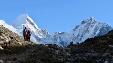 Heights of Plastic Pollution! Scientists Find Microplastics in Snow and Stream Water Near the Peak of Mount Everest
