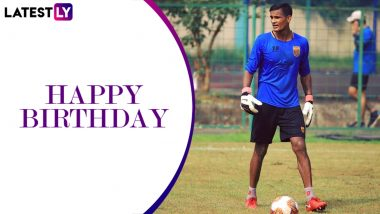 Subrata Pal Birthday Special: Lesser-Known Facts About the Veteran Indian Goalkeeper