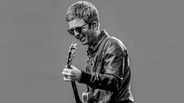 Oasis Legend Noel Gallagher Disappointed That His Album With Amorphous Androgynous Never Got Released