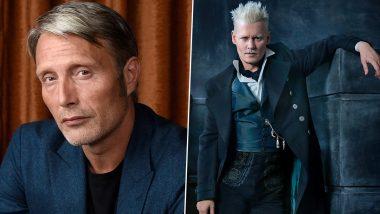 Fantastic Beasts 3: Mads Mikkelsen Opens Up on Replacing Johnny Depp in Warner Bros Production