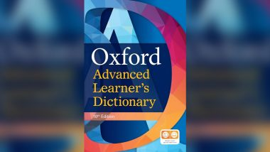 Oxford English Dictionary Names 'Words of the Year 2020', Says Couldn't Accommodate a Single Word