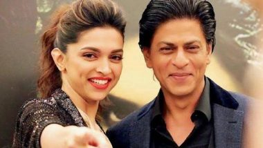 Pathan: Is Deepika Padukone's 'Shubh Aarambh' for Shah Rukh Khan Starrer? Actress Reportedly Started Shoot for YRF Film