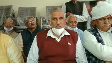 Khaps of Haryana Support Farmers' Protest, to Proceed Towards Delhi Tomorrow