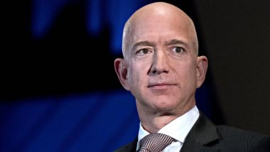 Jeff Bezos Officially Retires, Andy Jassy Takes Over As the New Amazon CEO