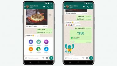 How to Set Up WhatsApp Payments on Your Smartphone to Send & Receive Money