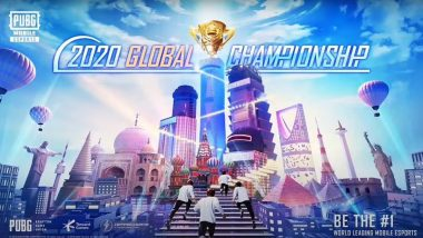 PUBG Mobile Global Championship 2020: India Reportedly Not Participating in PUBG's Biggest Mobile Competition