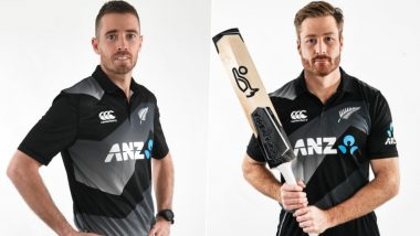 NZ vs WI Dream11 Team Prediction: Tips to Pick Best Fantasy Playing XI for New Zealand vs West Indies 1st T20I 2020