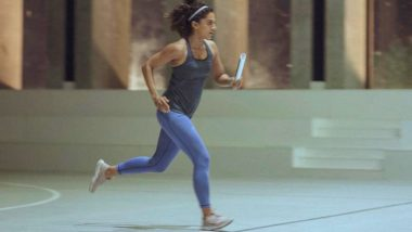 Rashmi Rocket Star Taapsee Pannu Talks About Getting Varicose Veins Operated and Removed Before Starting the Training for Upcoming Sports-Drama