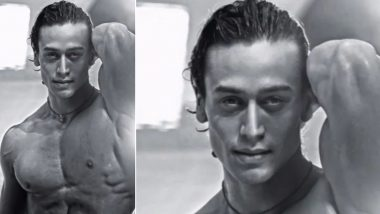 Tiger Shroff Shares Reel From His First Photoshoot, Claims 'Nothing Much Changed Except Facial Hair'