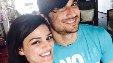 Sushant Singh Rajput's Sister Shweta Singh Kirti Continues the Fight for Justice, Shares SSR's Quote From Old Interview (Watch Video)