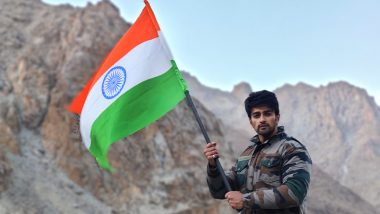 Bigg Boss 14 Contestant Nishant Singh Malkhani Injured During L.A.C. - Live The Battle Shoot in Kargil