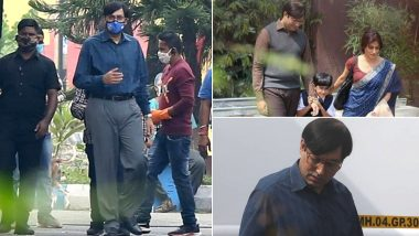 Abhishek Bachchan's Bob Biswas Avatar From Leaked Set Pics Is The Stuff That Haunts Vidya Bagchi's Nightmares