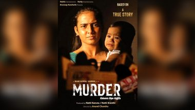 Ram Gopal Varma's Film Murder Green Lit By Telangana High Court, Filmmaker Can Release Movie After Changing Real-Life Character Names