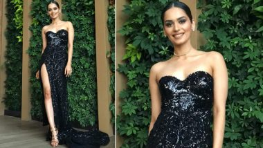 International Meatless Day 2020: Manushi Chillar Reveals How Being a Vegetarian Makes Her Feel Fitter and Healthier