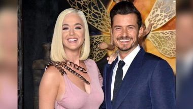 Katy Perry Opens Up About Her Relationship With Orlando Bloom's Ex Wife Miranda Kerr