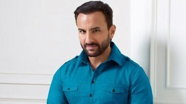 Saif Ali Khan Gets Heavily Trolled By Netizens For Getting COVID-19 Vaccine Shot