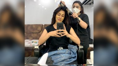 Bob Biswas: Chitrangda Singh Begins Shoot for Abhishek Bachchan Starrer in Kolkata (View Post)