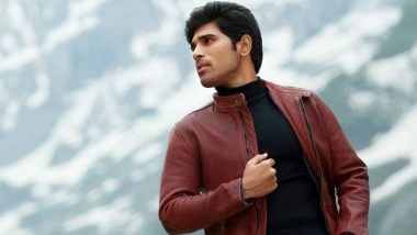 Telugu Star Allu Sirish Shares His Least Favourite Part of Shooting