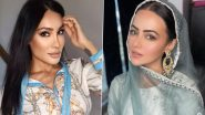 Sofia Hayat Angry on Comparisons With Sana Khan, Says 'I Am More Spiritual in My Nudity Than Fully Dressed'