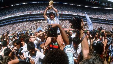 Diego Maradona Passes Away at 60: A Look At The Best Moments in Argentine Great's Footballing Career