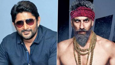 Bachchan Pandey: Arshad Warsi and Akshay Kumar to Come Together for the Upcoming Action-Comedy