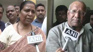 Bihar Government Formation: Tarkishore Prasad, Renu Devi Likely to be Deputy CMs; Reports Say BJP to Also Take Post of Speaker in State Assembly