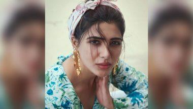 Samantha Akkineni Changes Name To Just S On All Social Media Handles; Is Shakuntalam The Reason?