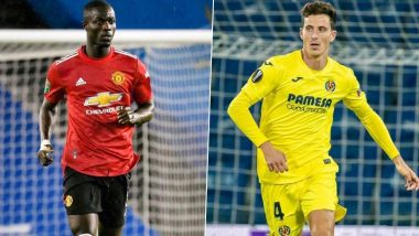 Manchester United Transfer News Update: Red Devils Interested in Pau Torres, Could Include Eric Bailly in Deal for Villarreal Defender
