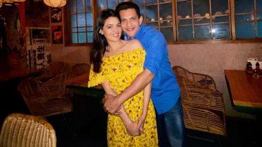 Aditya Narayan All Set To Marry Longtime Girlfriend Shweta Agarwal! Singer Shares An Adorable Post On Instagram