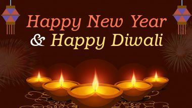 happy diwali 2020 and prosperous new year advance greetings whatsapp stickers facebook messages instagram stories hd images wallpapers and gifs to wish on deepavali padwa latestly happy diwali 2020 and prosperous new