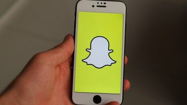 Snapchat Rolling Out New Look for Its Users With 3D Bitmoji Avatars