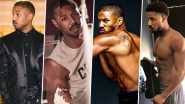 Michael B. Jordan to Join XXX Website OnlyFans for an Important Cause and OMG the Internet Can't Keep Calm! Hottest Pics of the 'Sexiest Man Alive' to Prove That You're in for a REAL Treat