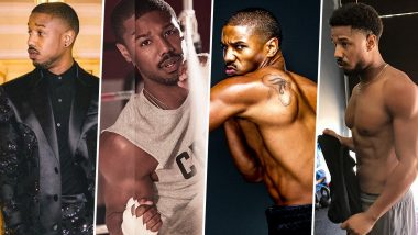 Cobertizo Mula declaración  Michael B. Jordan to Join XXX Website OnlyFans for an Important Cause and  OMG the Internet Can't Keep Calm! Hottest Pics of the 'Sexiest Man Alive'  to Prove That You're in for