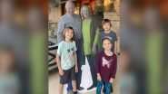 Thoughtful Thanksgiving 2020! Texas Grandparents Send Life-Sized Cardboard Cutouts to Grandkids for the Holiday After COVID-19 Pandemic Cancelled Family Reunion (See Pics and Video)