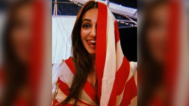 Kriti Kharbanda Flaunts Her Gorgeous Smile and Its the Cutest Pic on the Internet Today
