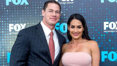 Nikki Bella Admits Dreaming About Ex John Cena on The Bellas Podcast