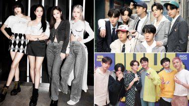 K-Pop Groups to Listen RN! BTS, Blackpink, GOT7 & More, Top Korean Pop Bands for Every Noob Shouting 'I'm New to K-Pop'