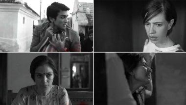 Paava Kadhaigal Teaser: Gautham Vasudev Menon, Sudha Kongara, Vetri Maaran And Vignesh Shivan Come Together for Netflix's New Anthology, Series to Start Streaming From December 18