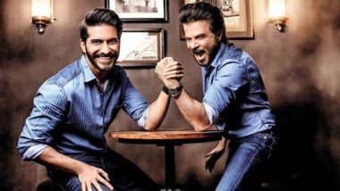 Anil Kapoor Pens Heartfelt Birthday Note for Son Harshvardhan, Calls Him His 'Friend and Confidant'