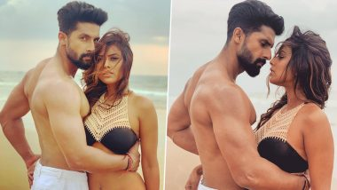 Jamai Raja 2.0: Nia Sharma and Ravi Dubey's Chemistry Looks Palpable in New Pic