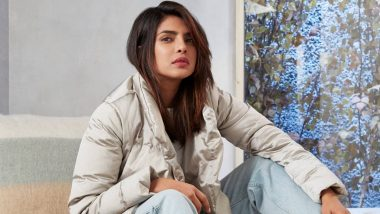 Priyanka Chopra Announces 'We Can Be Heroes' Sequel in Development at Netflix