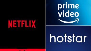 OTT Portals Like Netflix, Amazon Prime Video, Hotstar, Online News Portal Brought Under I&B Ministry's Regulation