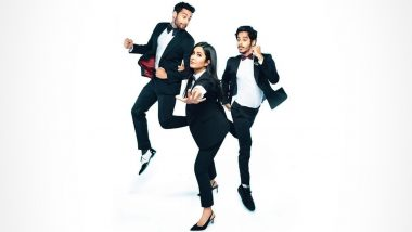 Phone Bhoot: Ishaan Khatter, Katrina Kaif And Siddhant Chaturvedi Starrer To Roll By November End In Goa